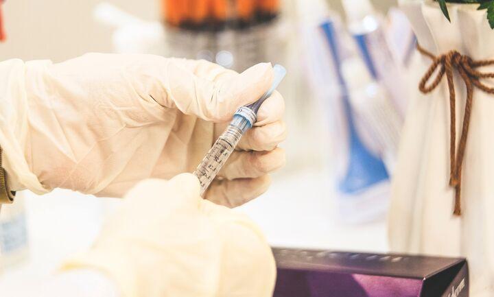 Γερμανικό όχι στην πρόταση Μπάιντεν για τις πατέντες των εμβολίων
