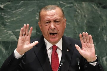 Ερντογάν - Απίστευτη πρόκληση: Ο αιγυπτιακός λαός είναι... με το ζόρι με τους Έλληνες