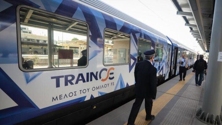 ΤΡΑΙΝΟΣΕ: Πάνω από το 82% των επιβατών δηλώνουν ικανοποιημένοι με τις υπηρεσίες της εταιρίας