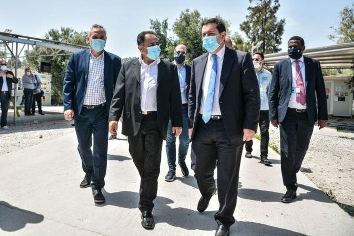 Λέσβος: Έκλεισε οριστικά το ΚΥΤ του Καρά Τεπέ - Παραδόθηκε στο Δήμο Μυτιλήνης