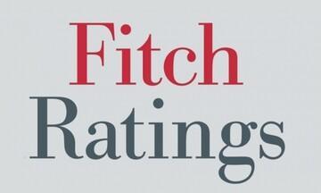 Η Fitch αναβάθμισε την Εθνική Τράπεζα και την Πειραιώς