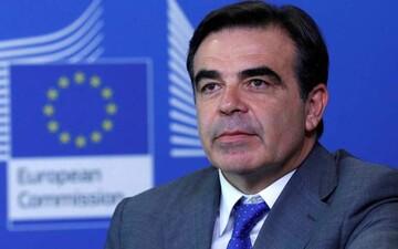 Μαργαρίτης Σχοινάς: Μέσα στον Ιούνιο θα εγκριθεί τοελληνικό Σχέδιο Ανάκαμψης