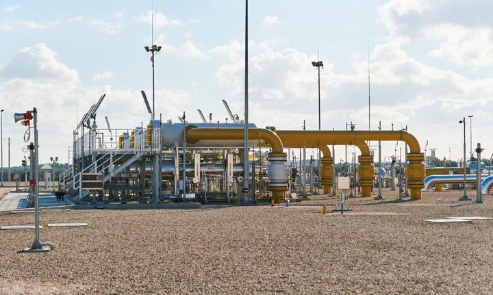 ΤΑΡ: Πρόσκληση Υποβολής Προσφορών για αγορά φυσικού αερίου