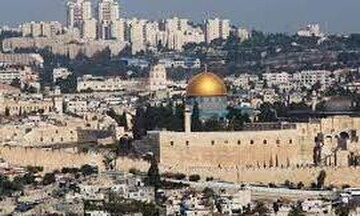 Ιερουσαλήμ: Σειρήνες και εκρήξεις - Εκκενώθηκε το Τείχος των Δακρύων