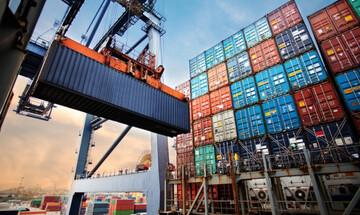 Αύξηση 34,6% στις ελληνικές εξαγωγές τον Μάρτιο