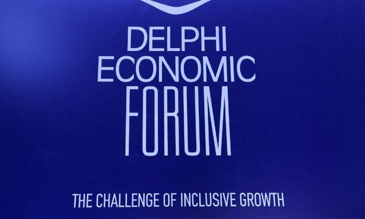 Οικονομικό Φόρουμ Δελφών: Δεν μπορεί να υπάρξει πράσινη συμφωνία χωρίς την μπλε οικονομία