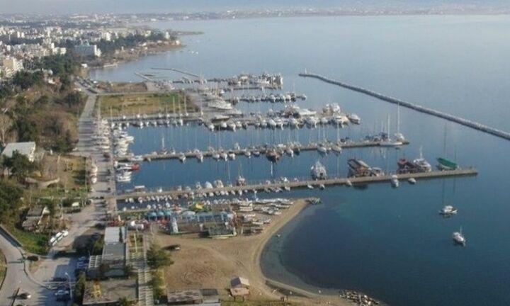 Στο ΕΠΑΛΘ εντάχθηκε το Αλιευτικό Καταφύγιο Νέας Κρήνης