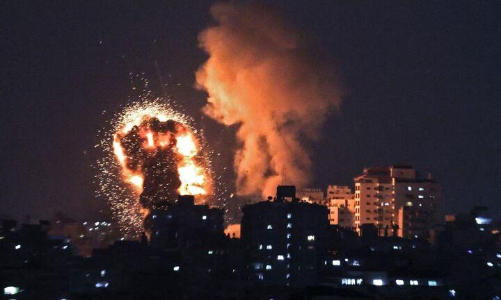 Κλιμάκωση της βίας στη Μέση Ανατολή