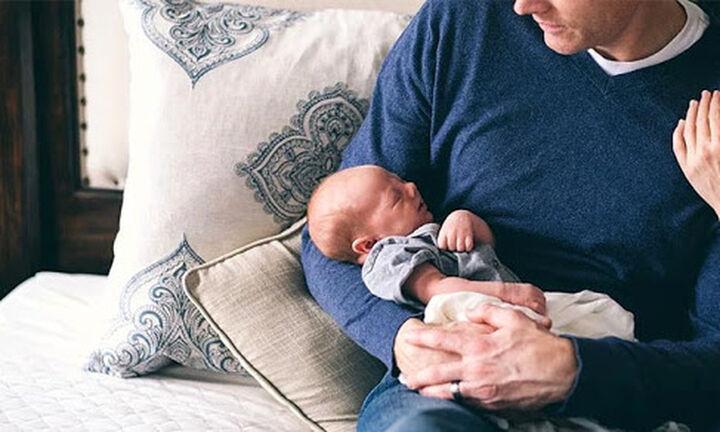 Τι προβλέπεται για τις γονικές άδειες: Νέο πλέγμα διατάξεων - Οι ρυθμίσεις