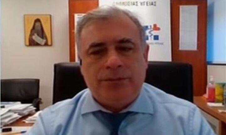 Ψευδή Self test - Παναγιωτακόπουλος: Θα διερευνηθεί αν πρόκειται για λάθος παρτίδα