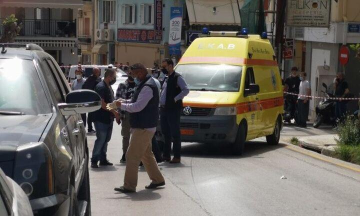 Ζάκυνθος: Δεκαεννέα διαμπερή τραύματα έδειξε η νεκροψία του 53χρονου επιχειρηματία