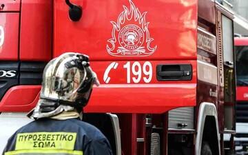 Πάτρα: Νεκρή γυναίκα από πυρκαγιά που ξέσπασε στο σπίτι της (video)