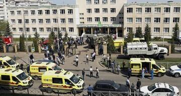 Μακελειό στη Ρωσία με 11 νεκρούς - Σοκάρει ο 19χρονος δράστης: «Είμαι θεός, δεν έχω ψυχολογικά»