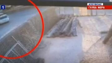 Έγκλημα στα Γλυκά Νερά: Η κάμερα κατέγραψε ύποπτο όχημα - Όλες οι τελευταίες εξελίξεις (video)