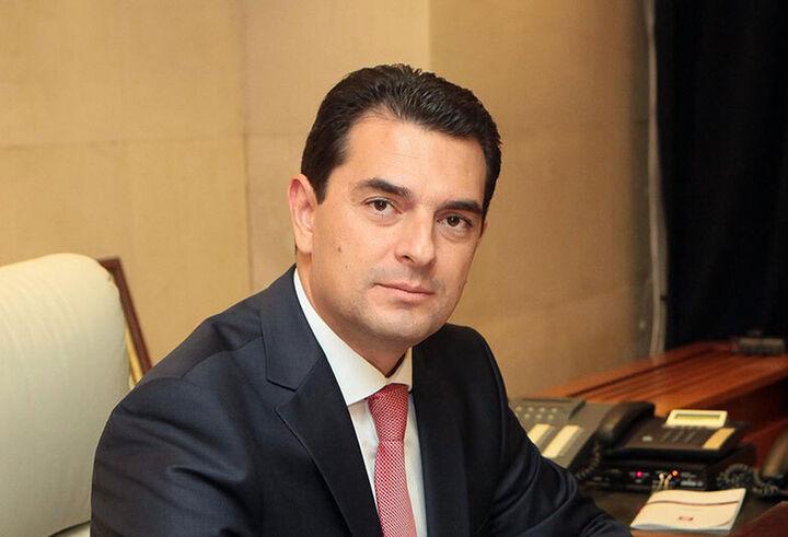 Σκρέκας: Σε σημαντική πύλη εισόδου φυσικού αερίου σε Βαλκάνια και Μεσόγειο, αναβαθμίζεται η Ελλάδα