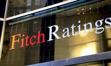 Ταχύτερη βελτίωση του αξιόχρεου των ελληνικών τραπεζών βλέπει η Fitch