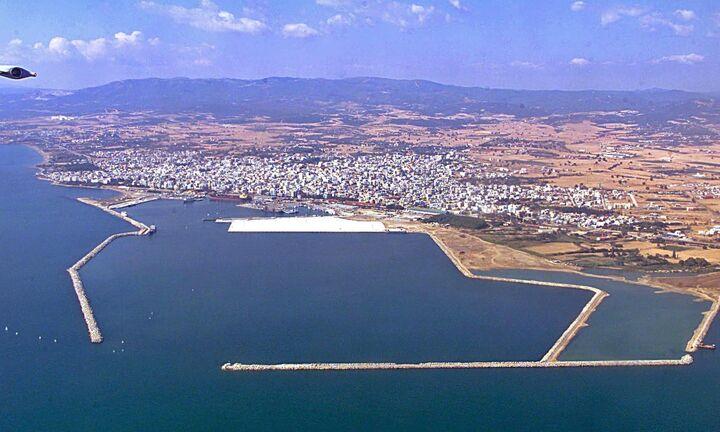 Ένδιαφέρον από τέσσερα funds για το λιμάνι της Αλεξανδρούπολης