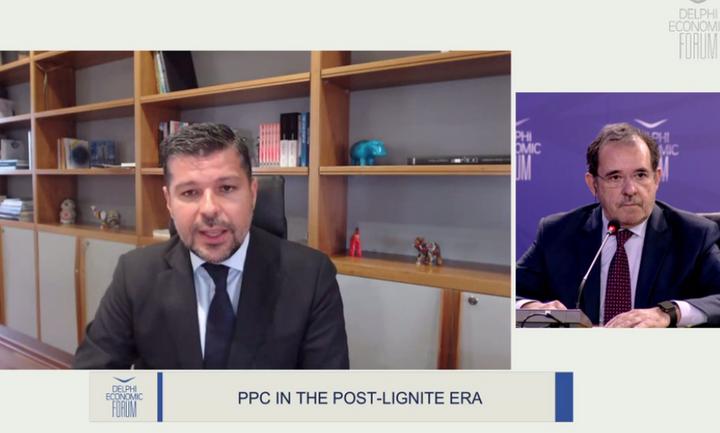 """Γ. Στάσσης: """"Η απολιγνιτοποίηση πρέπει να έχει ολοκληρωθεί το 2025"""""""