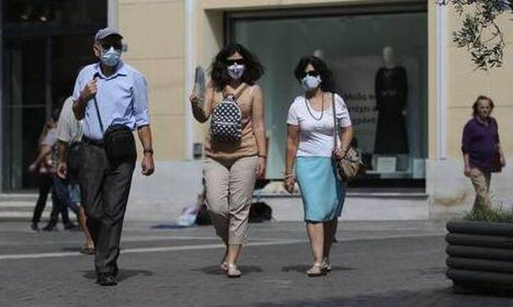ΕΟΔΥ: Πτωτικές τάσεις στο ιικό φορτίο στα αστικά λύματα 10 περιοχών