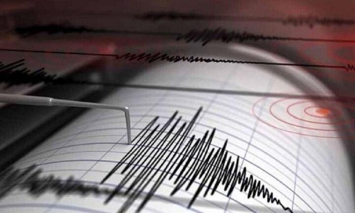 Σεισμός 4,6 βαθμών στην Καστοριά