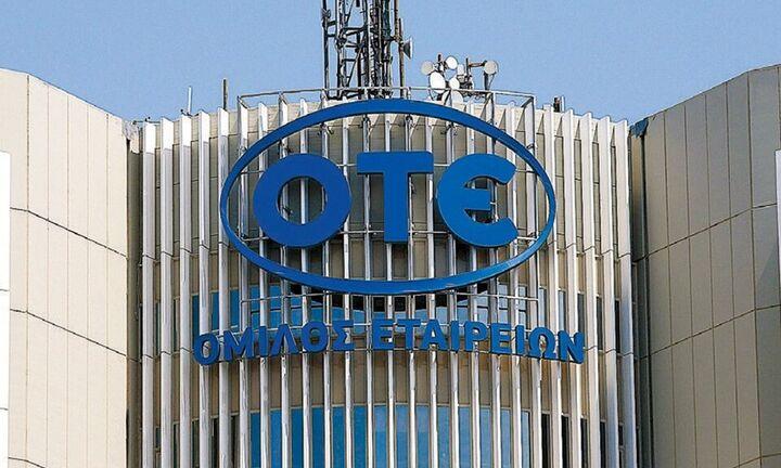 ΟΤΕ: Ισχυρές επιδόσεις στο α' τρίμηνο - Αύξηση EBITDA ομίλου κατά 1,6%