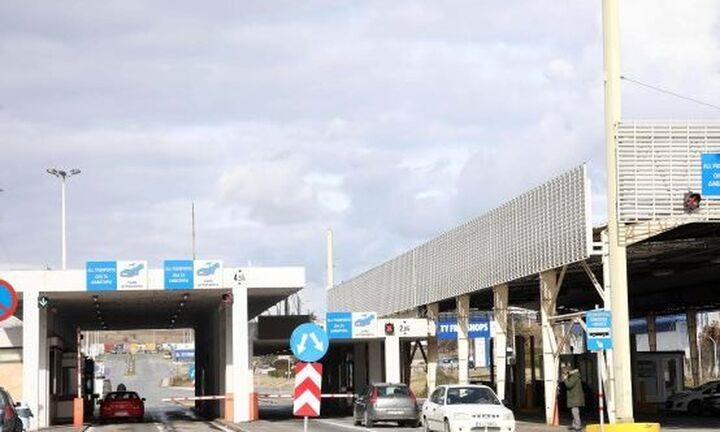 Συνελήφθη οδηγός στους Ευζώνους που αρνήθηκε να υποβληθεί σε rapid test