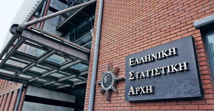 ΕΛΣΤΑΤ: Νέα μείωση του πληθωρισμού για τον Απρίλιο του 2021