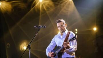 Νίκος Βέρτης - Θρίλερ στο Ισραήλ: Πήγε για συναυλία και κατέληξε σε... καταφύγιο!