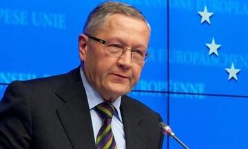 Κλ. Ρέγκλινγκ: Η Ελλάδα αναδύθηκε ισχυρότερη από την κρίση