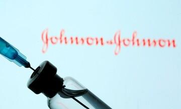 ΗΠΑ: Νέα περιστατικά θρομβώσεων μετά το εμβόλιο της J&J