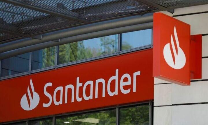 Το ισπανικό πιστωτικό ίδρυμα Santander Consumer Finance, ξεκινά τη δραστηριότητά του στην Ελλάδα