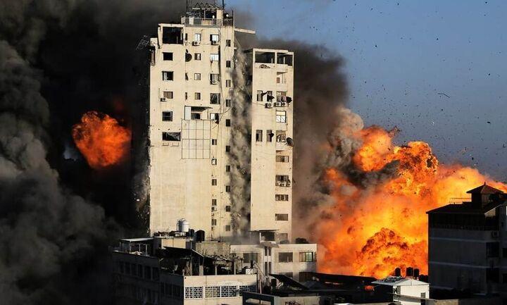 Εκτός ελέγχου η σύγκρουση Ισραήλ – Χαμάς