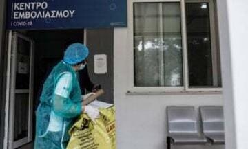 Λαμία: Σε ψυχιατρική κλινική η 42χρονη γιατρός που καλούσε τους πολίτες να μην εμβολιαστούν