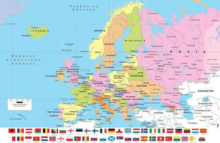 Ποιος πρωθυπουργός μεγάληςΕυρωπαϊκής χώρας παραιτείται από το μισθό του