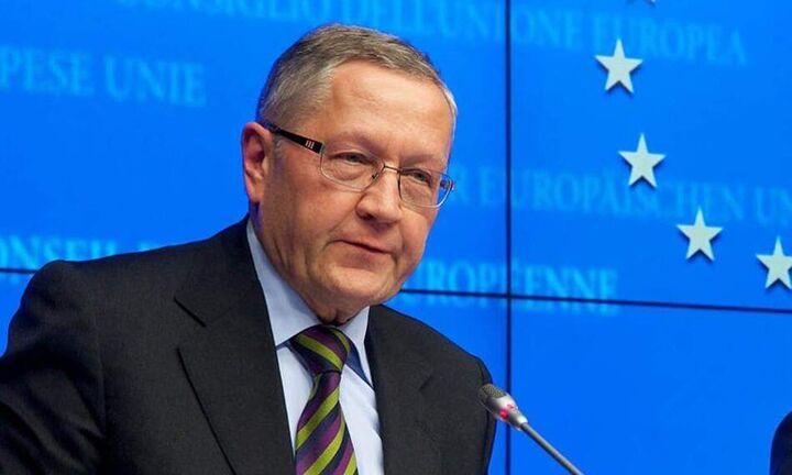 Κλ. Ρέγκλινγκ : Βιώσιμο παραμένει το δημόσιο xρέος της Ελλάδας