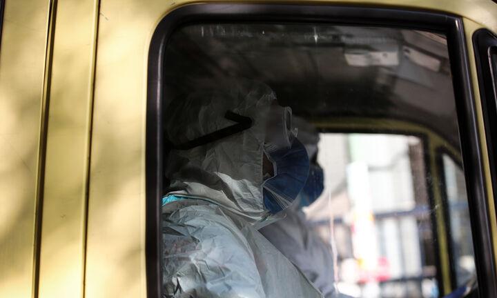Κορωνοϊός: Ποιες είναι οι τρεις πιο συχνές μεταλλάξεις στην Ελλάδα