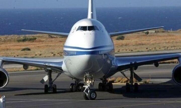 Ζάκυνθος: Με πληθώρα πτήσεων ανοίγει η αυλαία της τουριστικής σεζόν