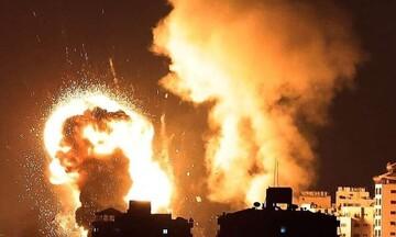 Ισραήλ – Χαμάς: Συνεχίζονται οι συγκρούσεις