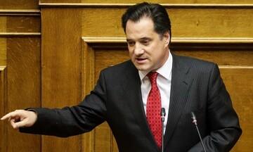 Αδ. Γεωργιάδης: Σημαντική ημέρα για την εστίαση - Άνοιξε η πλατφόρμα για την επιχορήγηση μέσω ΕΣΠΑ