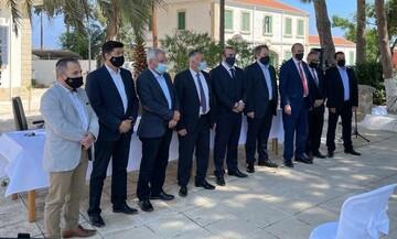 Intrakat – Υπογραφή σύμβασης κατασκευής του αυτοκινητόδρομου Πάφου – Πόλης Χρυσοχούς στην Κύπρο