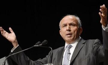 Prem Watsa: Έχετε μακράν την καλύτερη κυβέρνηση στην Ευρώπη