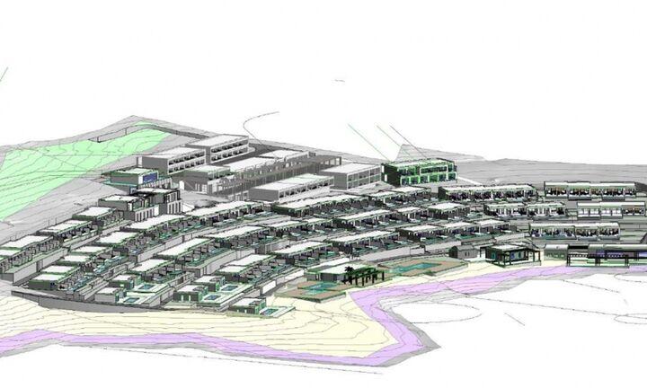 Νέες εγκρίσεις με αναπτυξιακό πρόσημο από το Κεντρικό Συμβούλιο Αρχιτεκτονικής