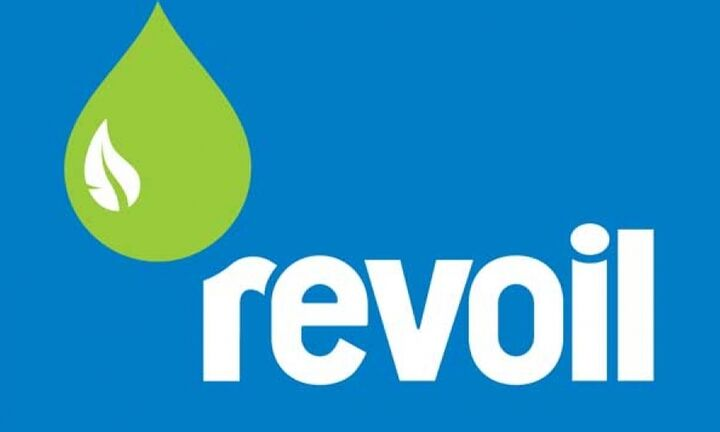 Στην εμπορία ασφάλτου επεκτείνει τις δραστηριότητές της η Revoil