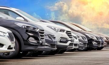 Αύξηση 355,3% οι πωλήσεις των αυτοκινήτων τον Απρίλιο