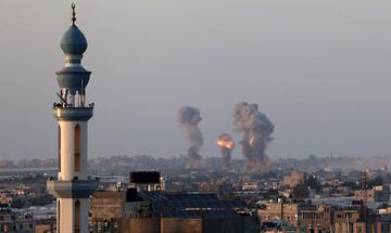 Συνεχίζονται οι επιχειρήσεις του Ισραήλ στη Γάζα