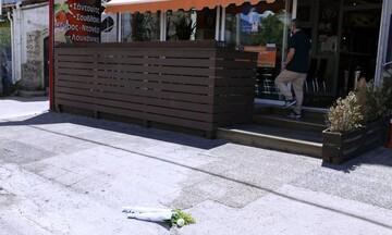 Καρέ - καρέ η δολοφονία στη Μεταμόρφωση. VIDEO από την εκτέλεση του 58χρονου