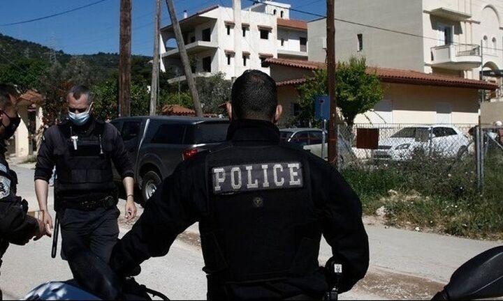 Δολοφονία Γλυκά Νερά: Γεωργιανός προσπάθησε να φύγει από την Ελλάδα -Τι εξετάζει η ΕΛΑΣ