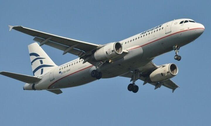 Aegean Airlines: Πράσινο φως στην ΑΜΚ κατά 60 εκατ. ευρώ