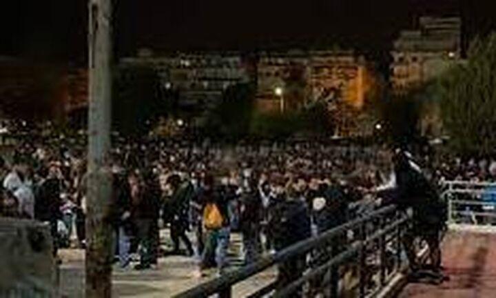 Θεσσαλονίκη: Εισαγγελέας για το κορωνοπάρτι στο ΑΠΘ