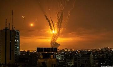 Iron Dome: H αντιπυραυλική ασπίδα του Ισραήλ που ενδιαφέρει την Ελλάδα